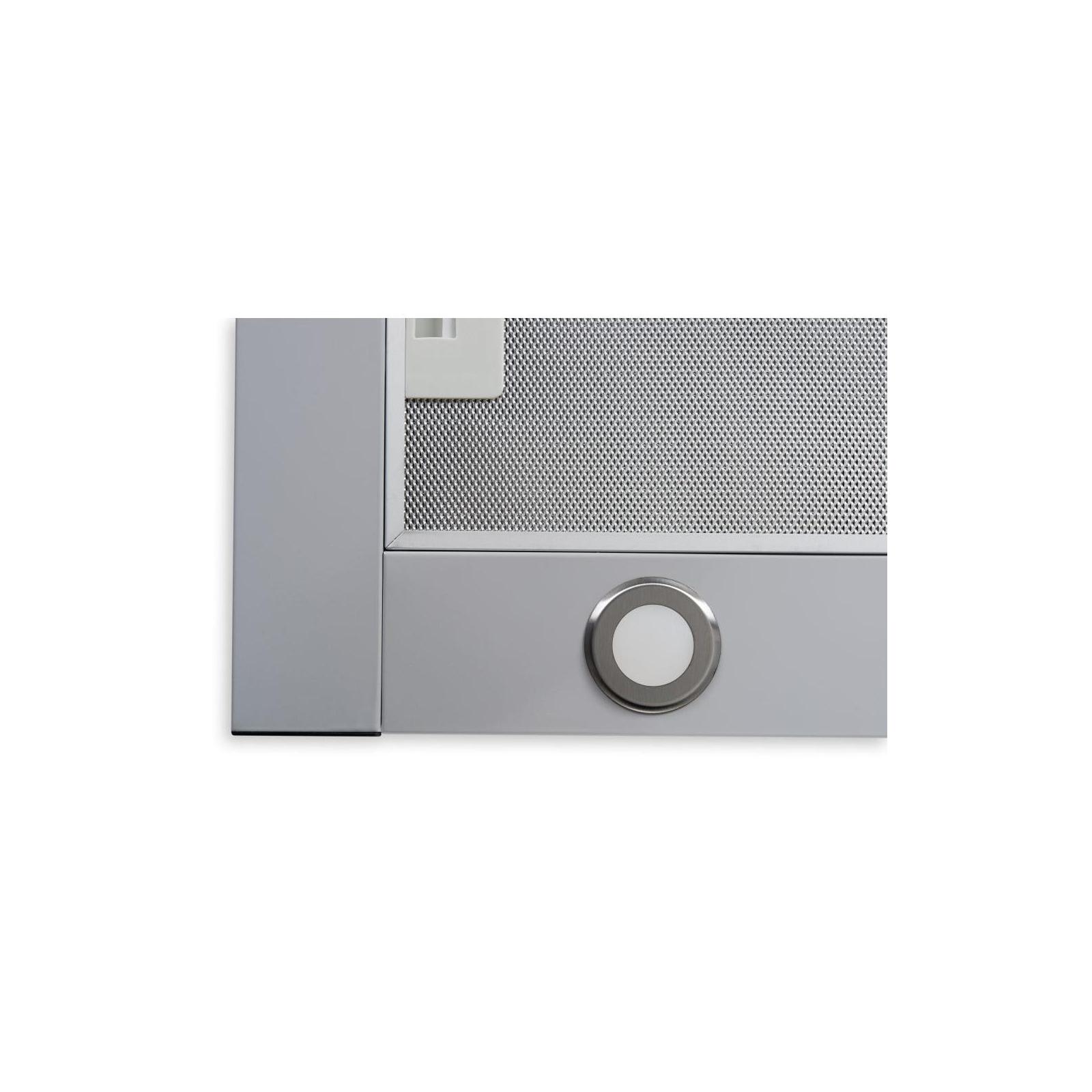 Вытяжка кухонная MINOLA HTL 6012 FULL INOX 450 LED изображение 7