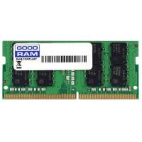 Модуль памяти для ноутбука DDR4 8GB 2666 MHz GOODRAM (GR2666S464L19S/8G)