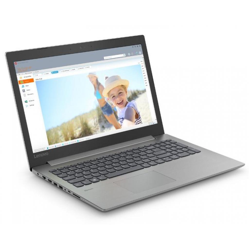 Ноутбук Lenovo IdeaPad 330-15 (81D100HBRA) изображение 2