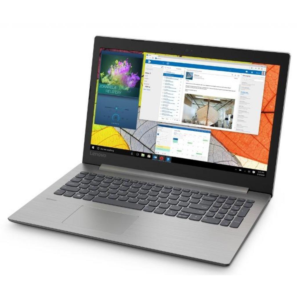 Ноутбук Lenovo IdeaPad 330-15 (81D100HBRA) изображение 3