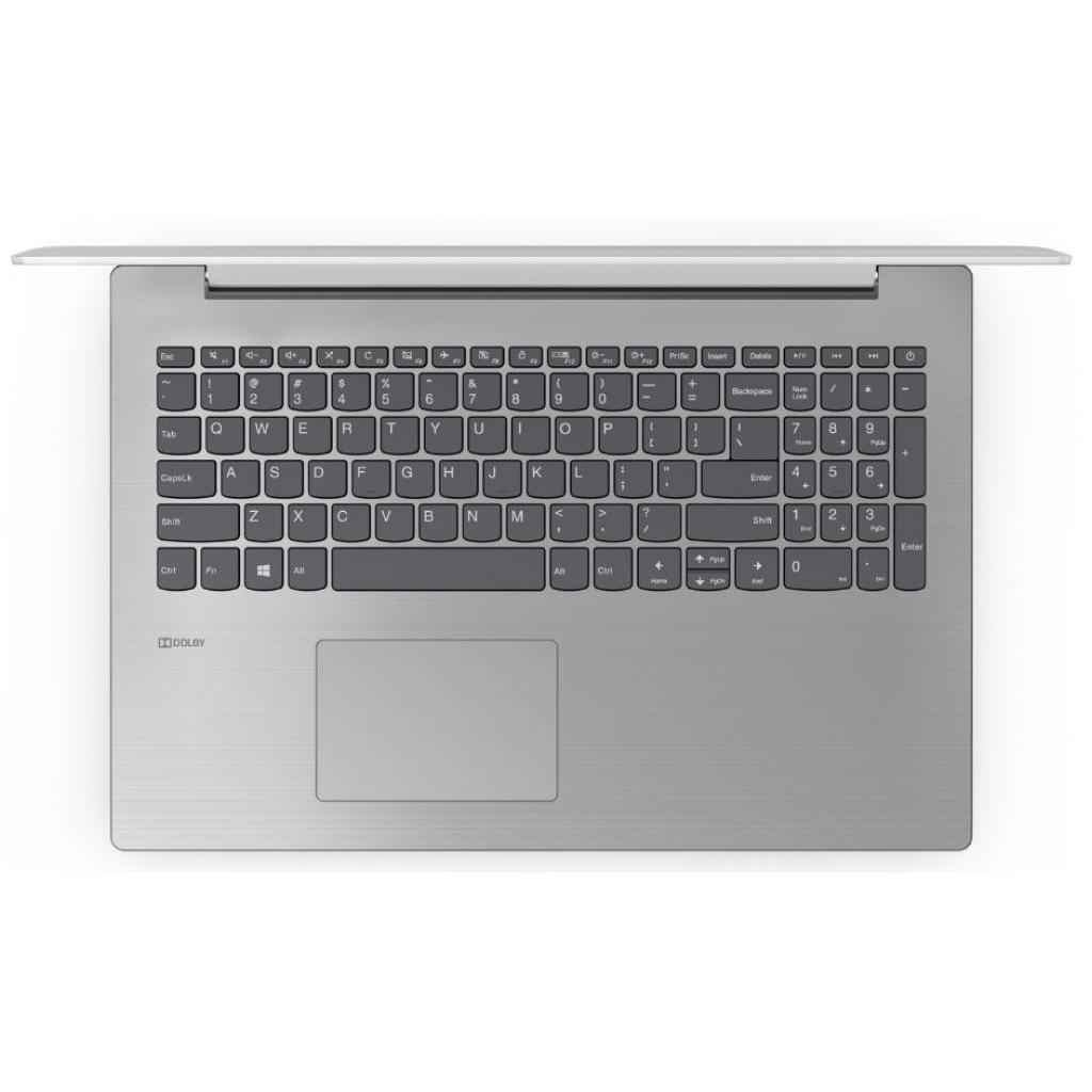 Ноутбук Lenovo IdeaPad 330-15 (81D100HBRA) изображение 4