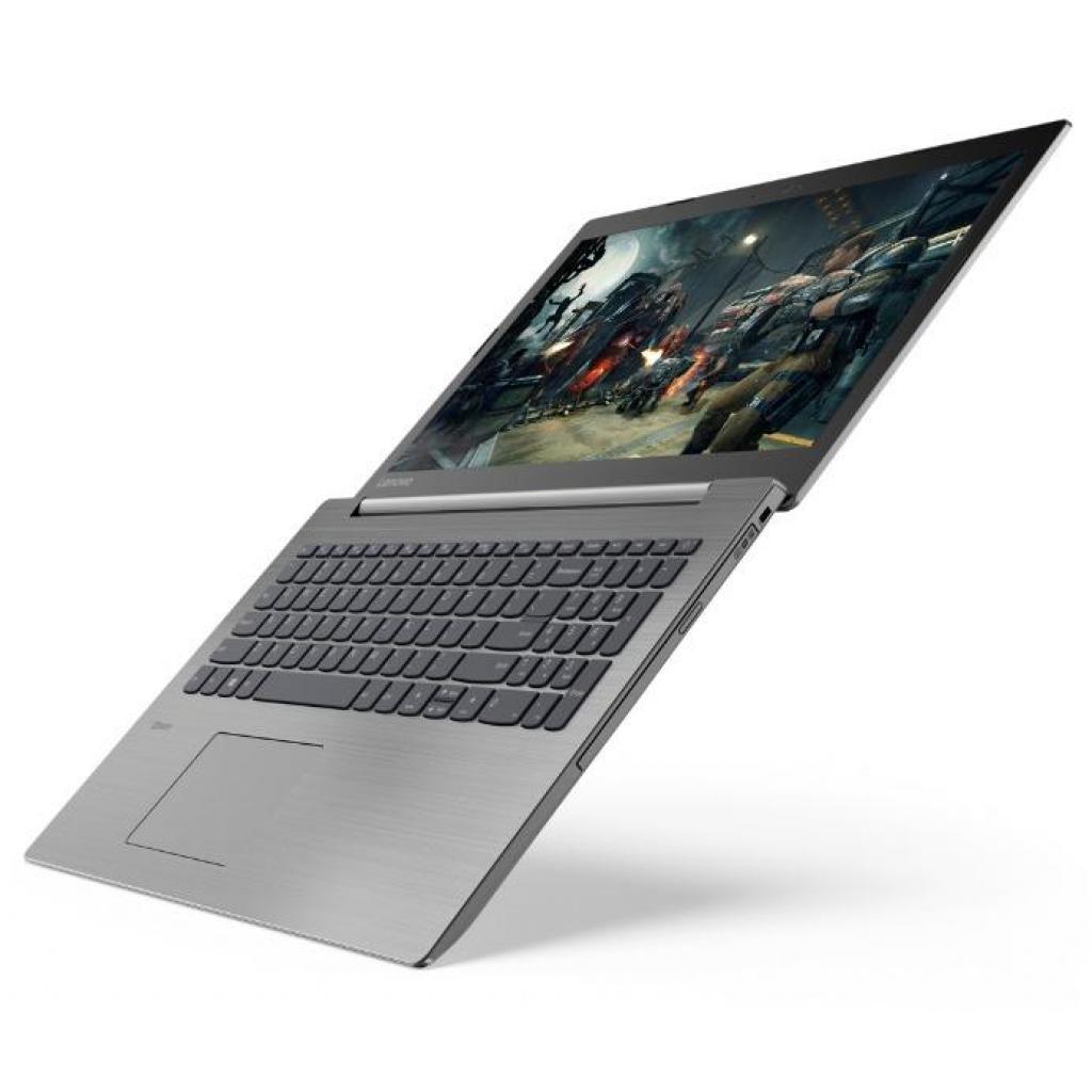 Ноутбук Lenovo IdeaPad 330-15 (81D100HBRA) изображение 8