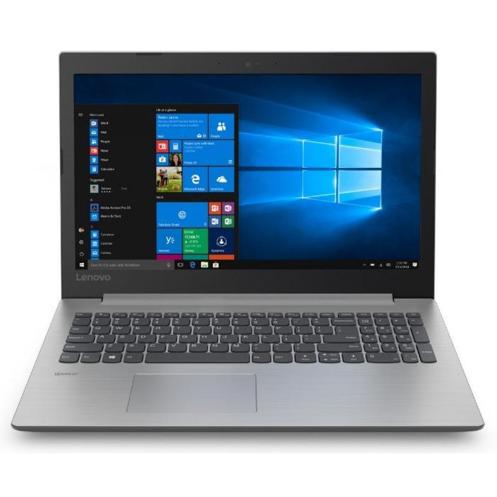 Ноутбук Lenovo IdeaPad 330-15 (81D100HBRA)