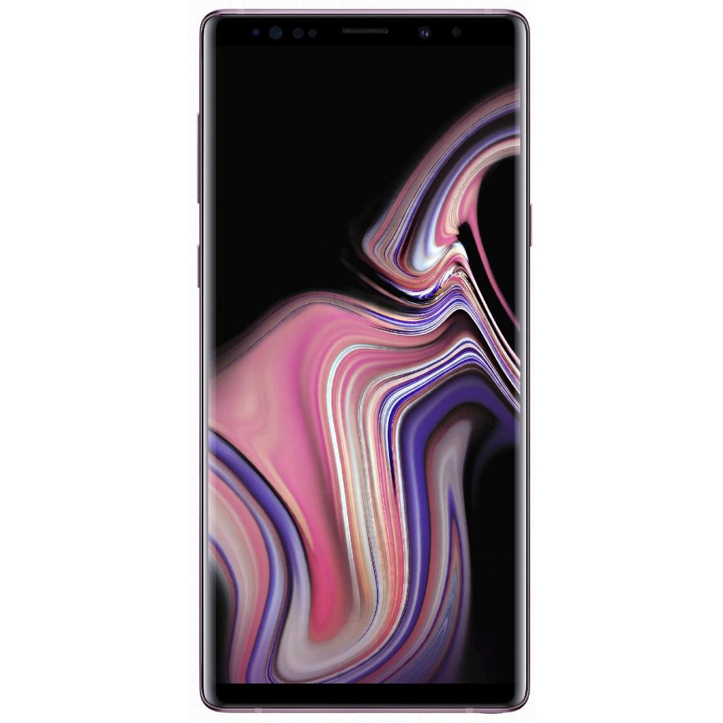 Мобильный телефон Samsung SM-N960F/128 (Galaxy Note 9 128GB) Lavander (SM-N960FZPDSEK)