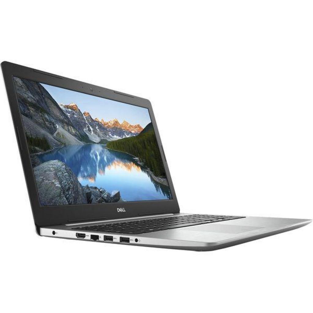 Ноутбук Dell Inspiron 5570 (55i716S2H2R5M-WPS) изображение 2