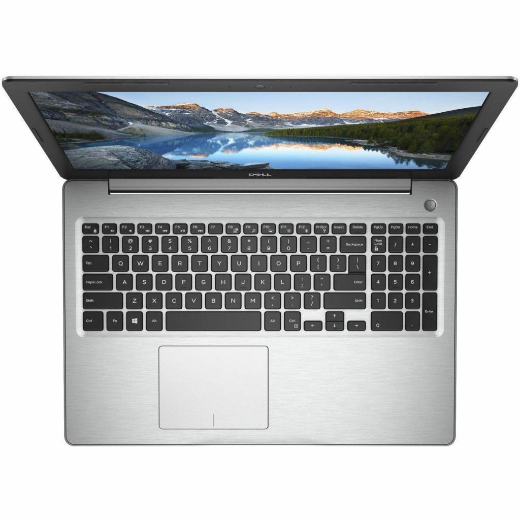 Ноутбук Dell Inspiron 5570 (55i716S2H2R5M-WPS) изображение 4