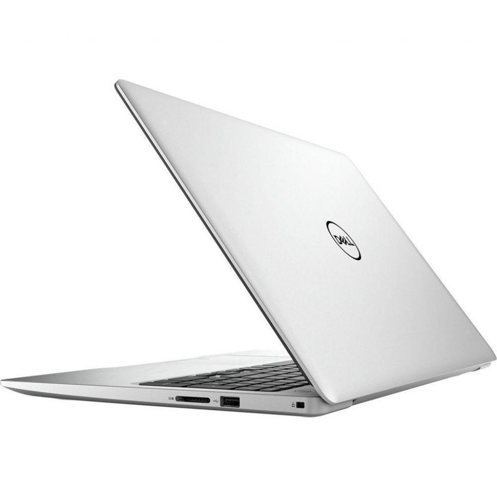 Ноутбук Dell Inspiron 5570 (55i716S2H2R5M-WPS) изображение 8