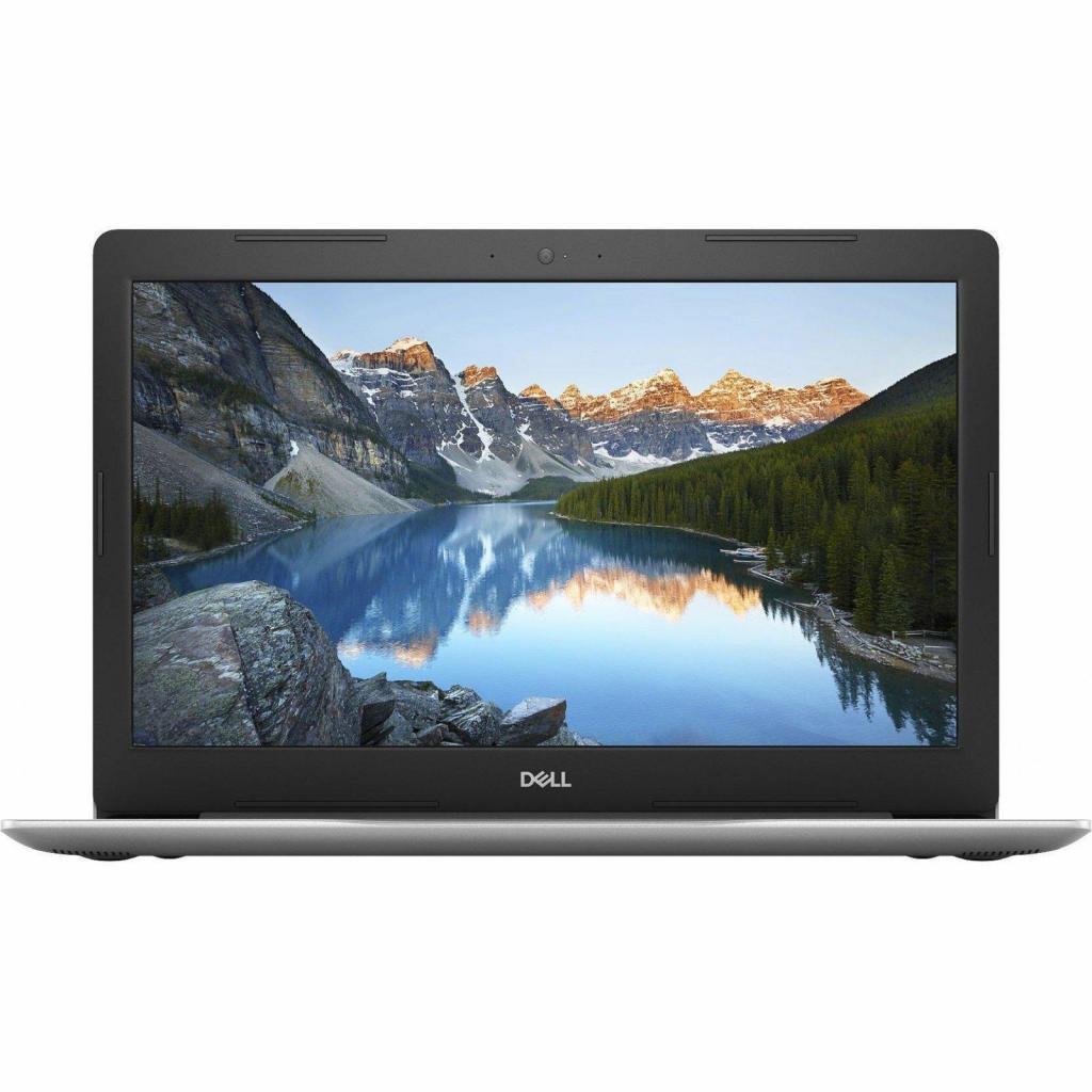Ноутбук Dell Inspiron 5570 (55i716S2H2R5M-WPS)