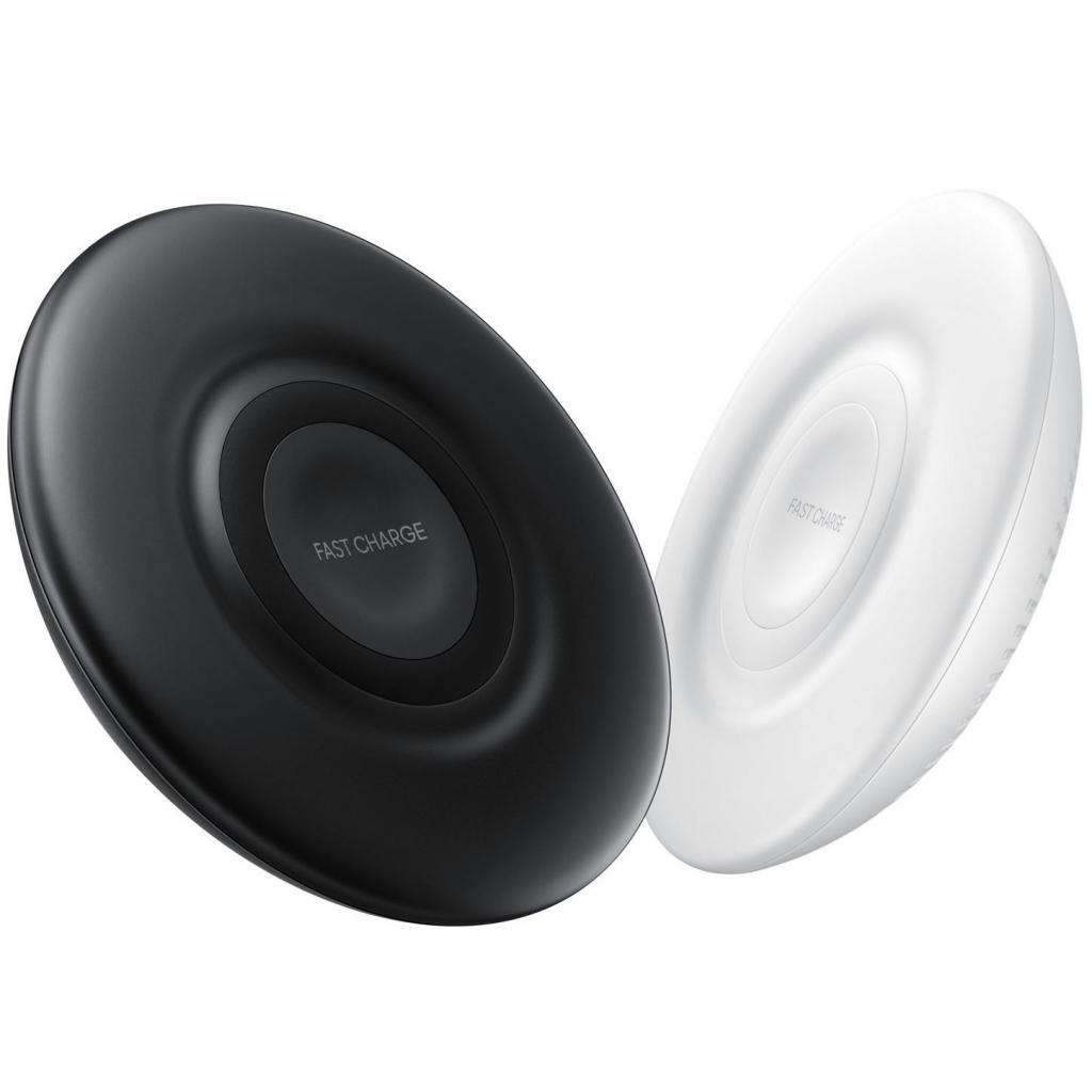 Зарядное устройство Samsung безпроводное Multi Wireless Charger Pad Black (EP-P3100TBRGRU) изображение 4