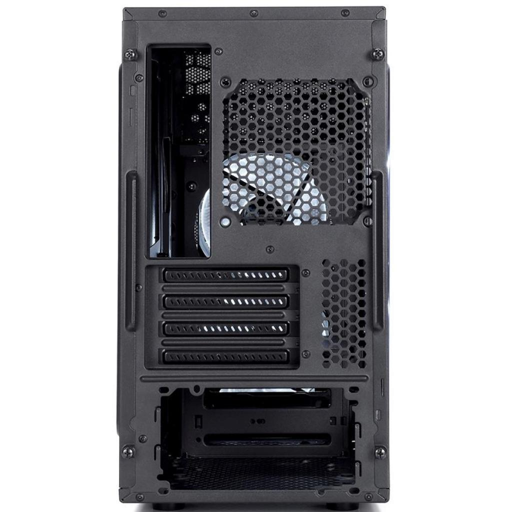 Корпус Fractal Design Focus Mini G (FD-CA-FOCUS-MINI-BK-W) изображение 4