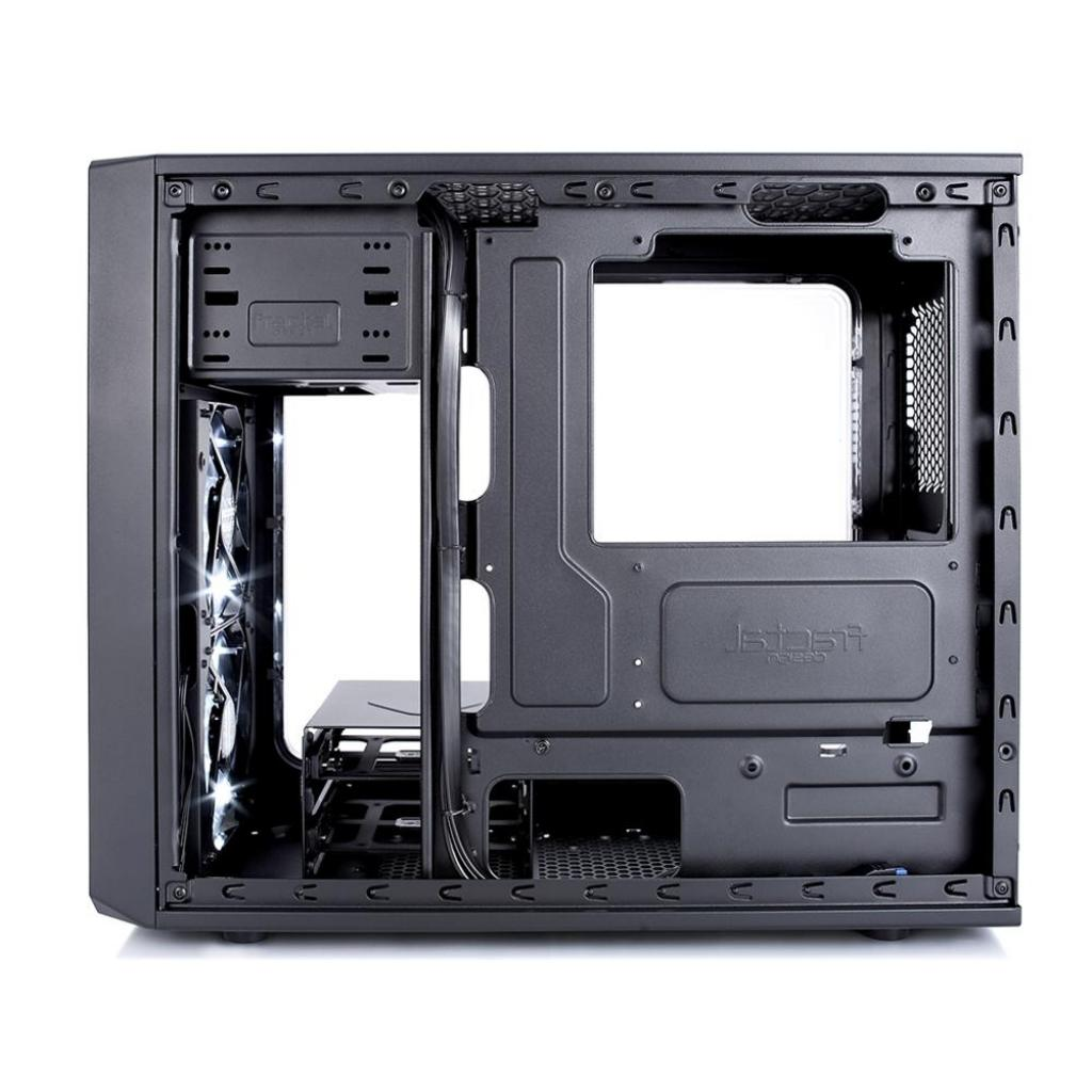 Корпус Fractal Design Focus Mini G (FD-CA-FOCUS-MINI-BK-W) изображение 7