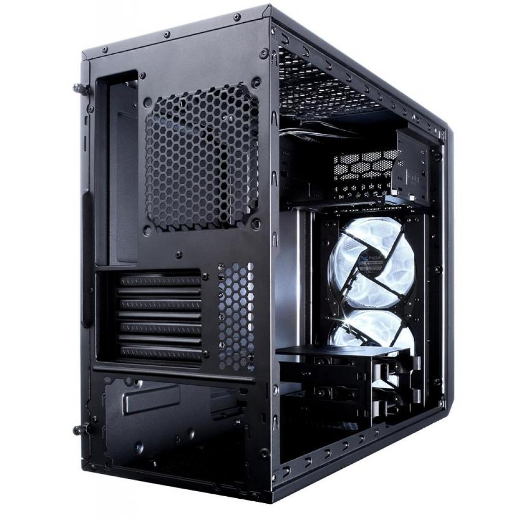 Корпус Fractal Design Focus Mini G (FD-CA-FOCUS-MINI-BK-W) изображение 8