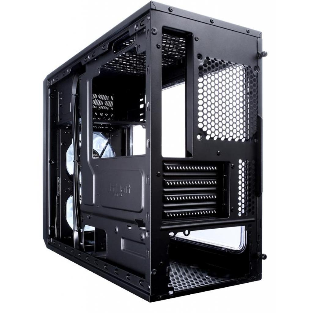 Корпус Fractal Design Focus Mini G (FD-CA-FOCUS-MINI-BK-W) изображение 9