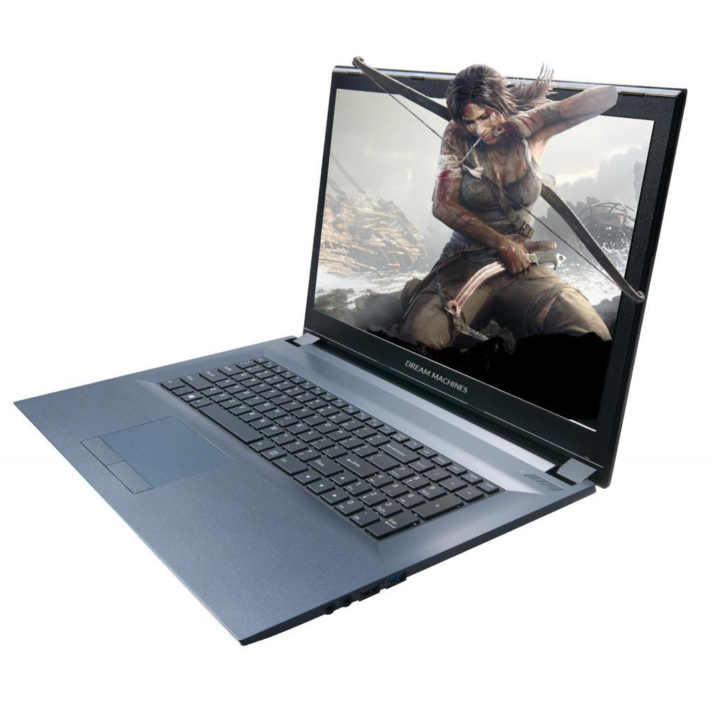 Ноутбук Dream Machines G1050-17 (G1050-17UA32) изображение 2