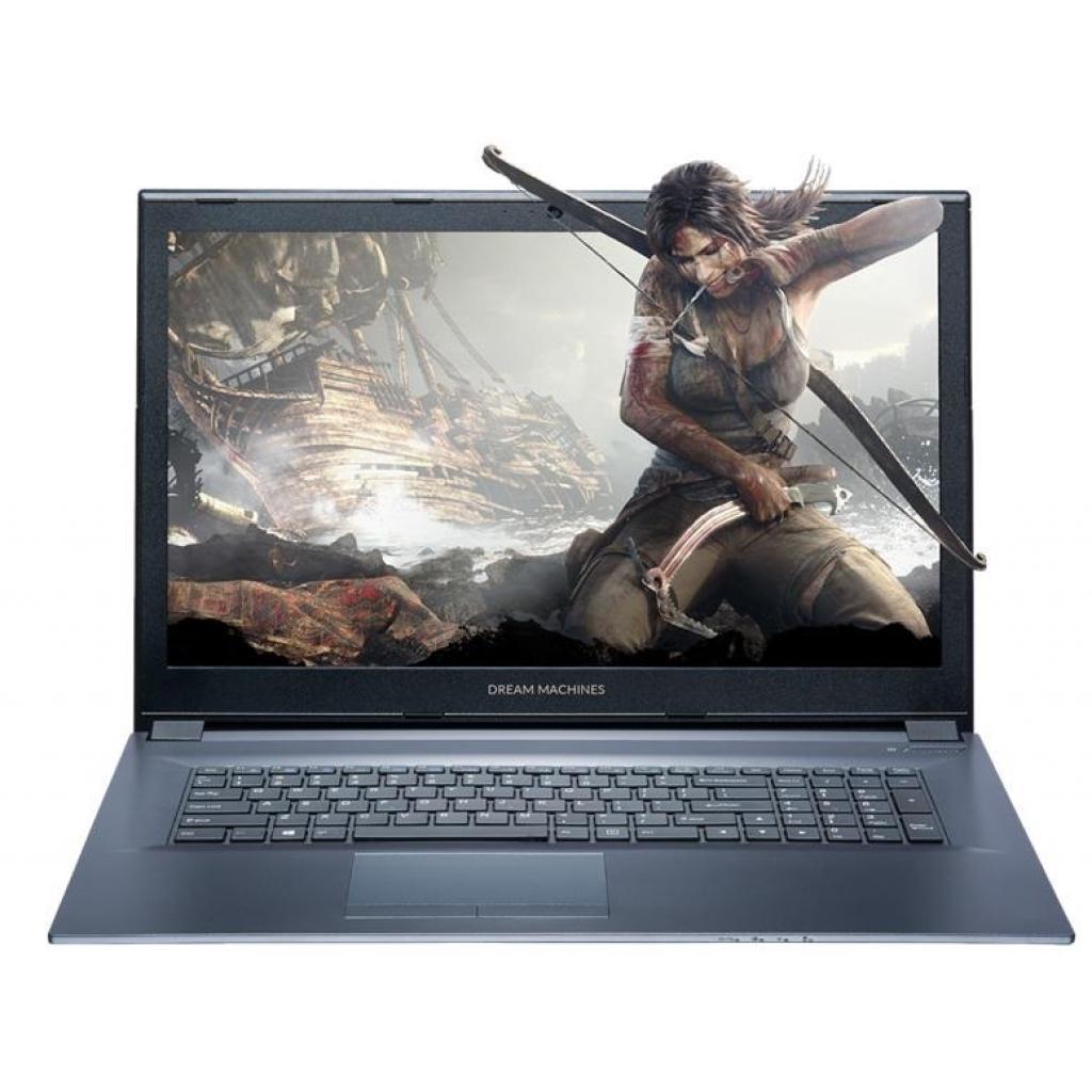 Ноутбук Dream Machines G1050-17 (G1050-17UA32)