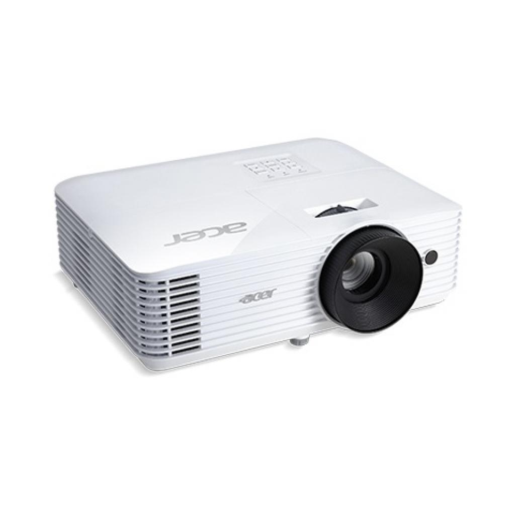 Проектор Acer X118H white (MR.JPV11.00T) изображение 2
