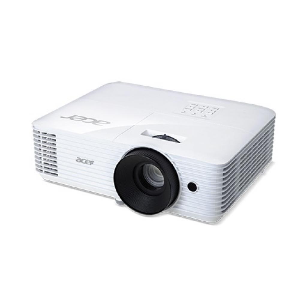 Проектор Acer X118H white (MR.JPV11.00T) изображение 5