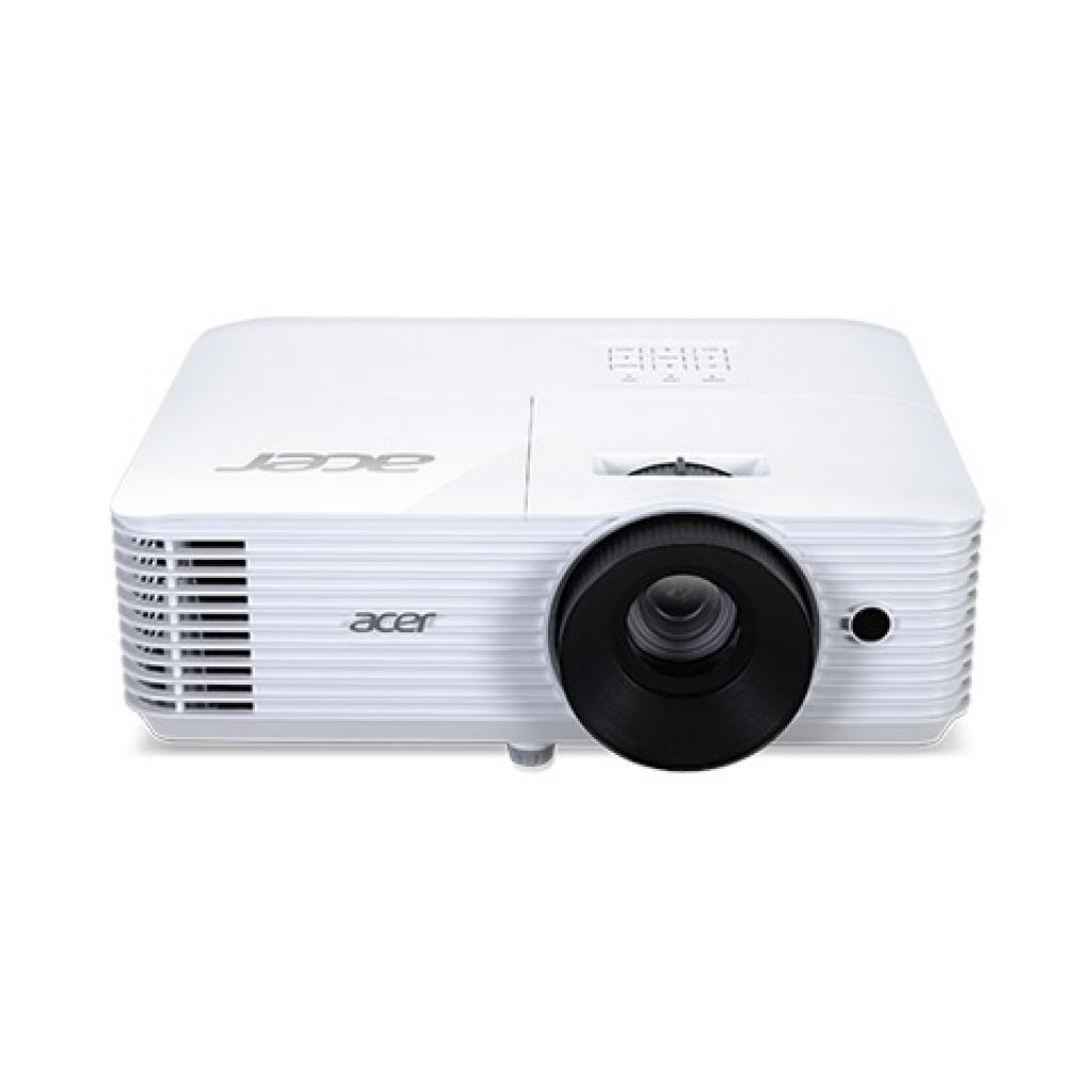 Проектор Acer X118H white (MR.JPV11.00T)