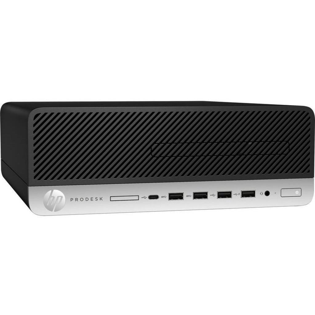 Компьютер HP ProDesk 600 G3 SFF (2UQ91ES) изображение 3
