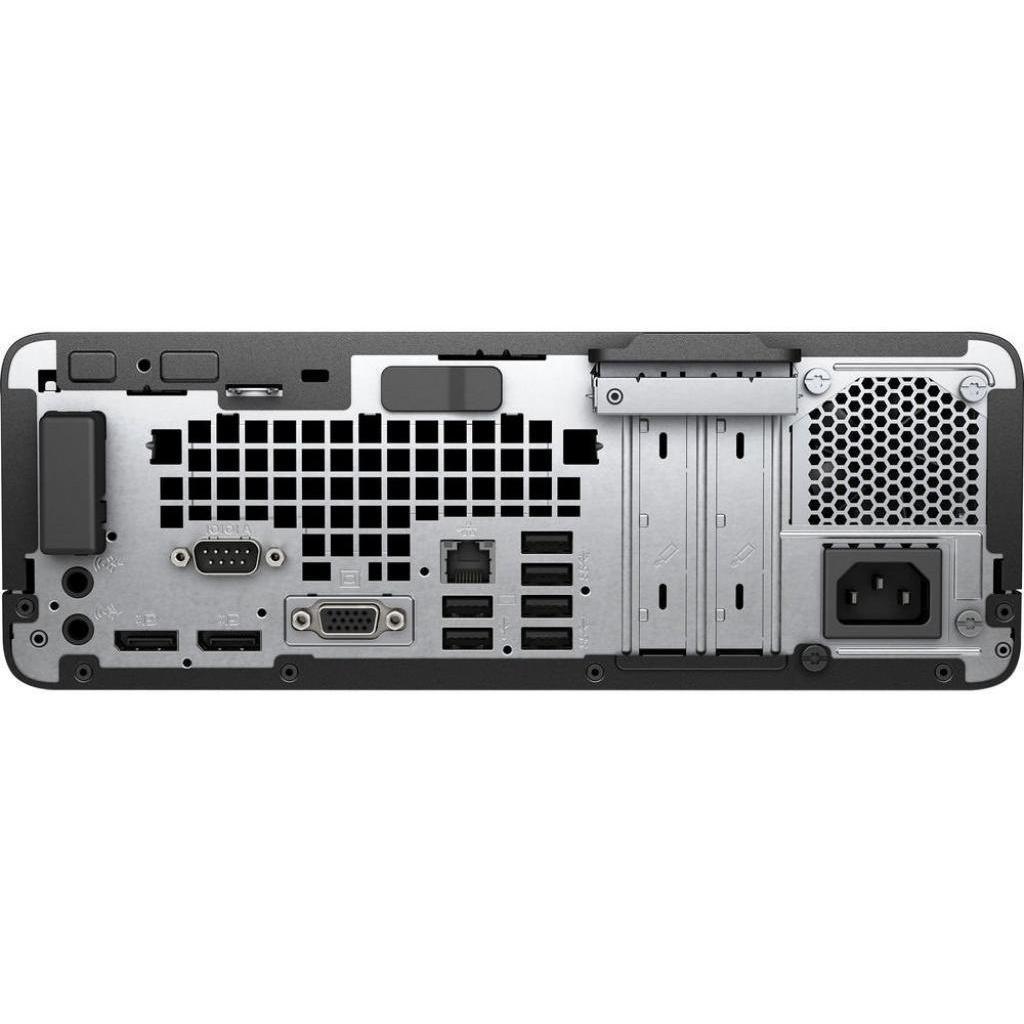 Компьютер HP ProDesk 600 G3 SFF (2UQ91ES) изображение 4
