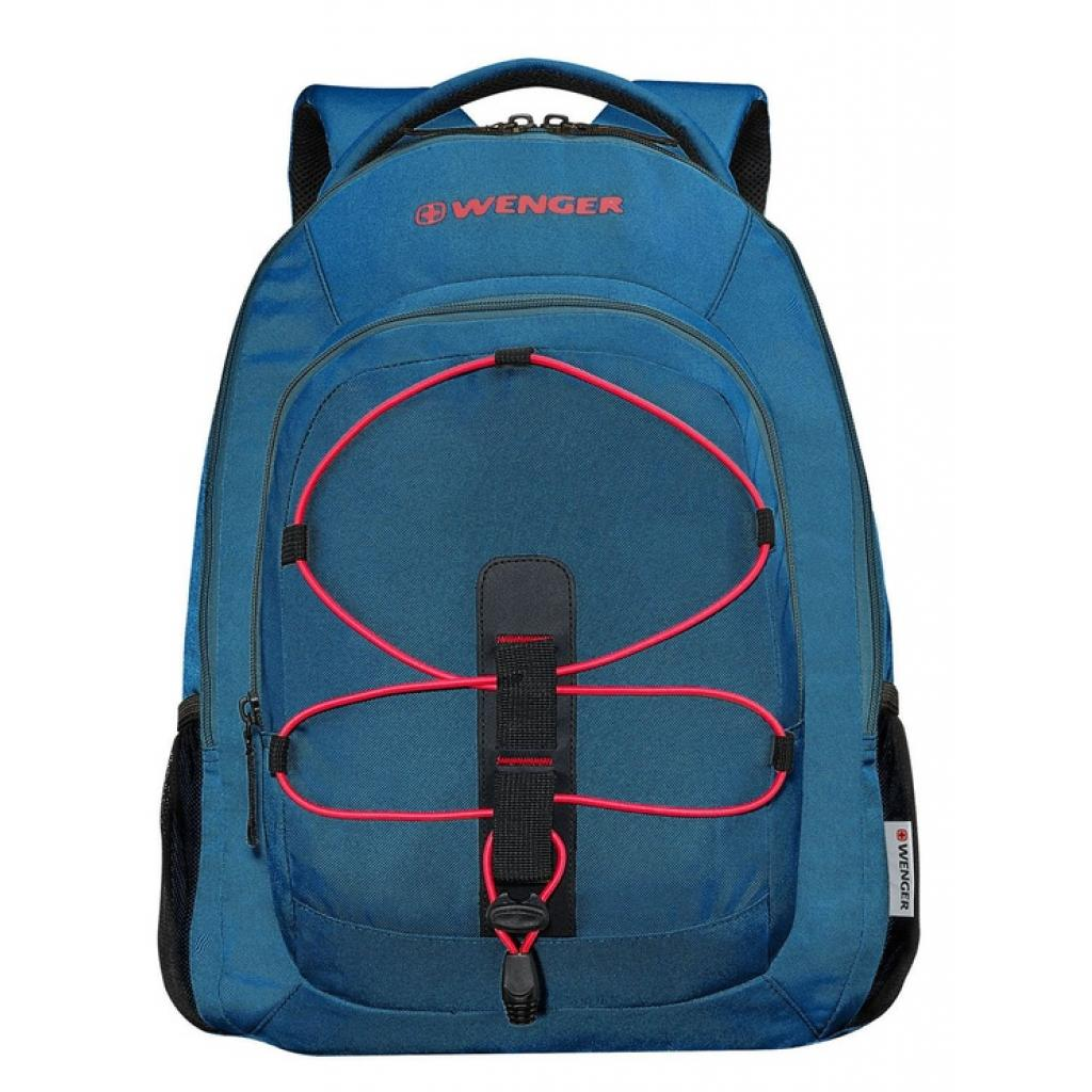 """Рюкзак для ноутбука Wenger 16"""" Mars Black (610205) изображение 5"""