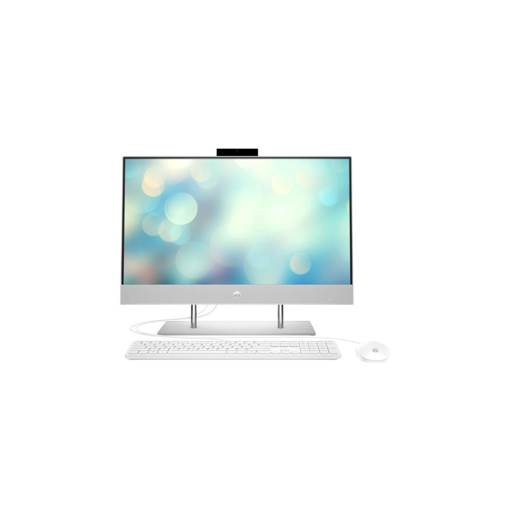 Компьютер HP 24-dp0071ua AiO IPS / Ryzen3 4300U (426G7EA)