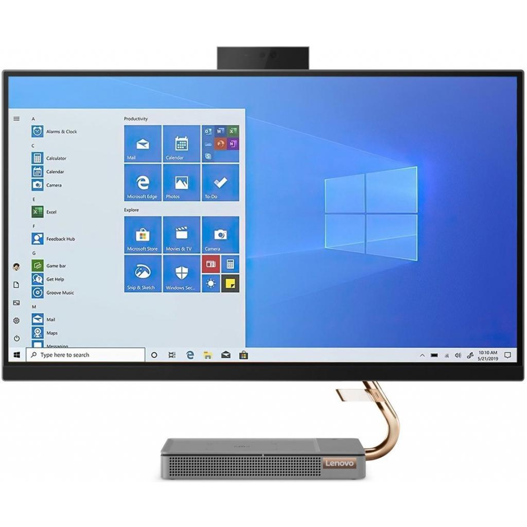 Компьютер Lenovo IdeaCentre AiO 5 27IMB05 / i5-10400T (F0FA0066UA)