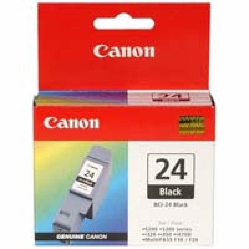 Картридж BCI-24 Black Canon (6881A002)