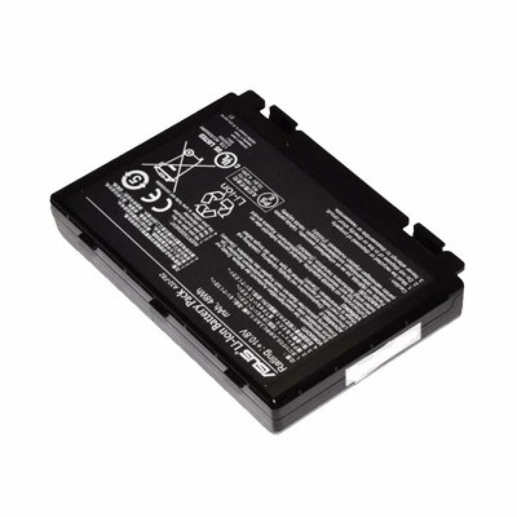 Аккумулятор для ноутбука ASUS A32-F82 Adapt (BAT07786)