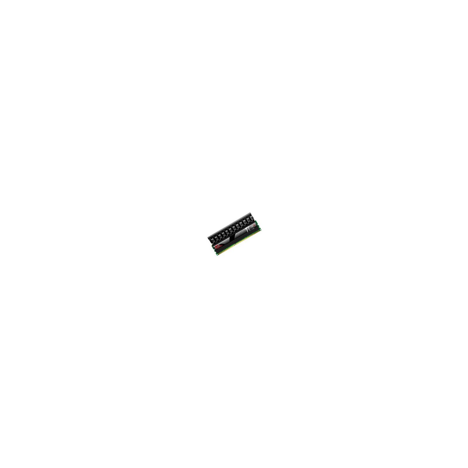 Модуль памяти для компьютера DDR2 4GB (2х2GB) 1066 MHz G.Skill (F2-8500CL5D-4GBPI-B)