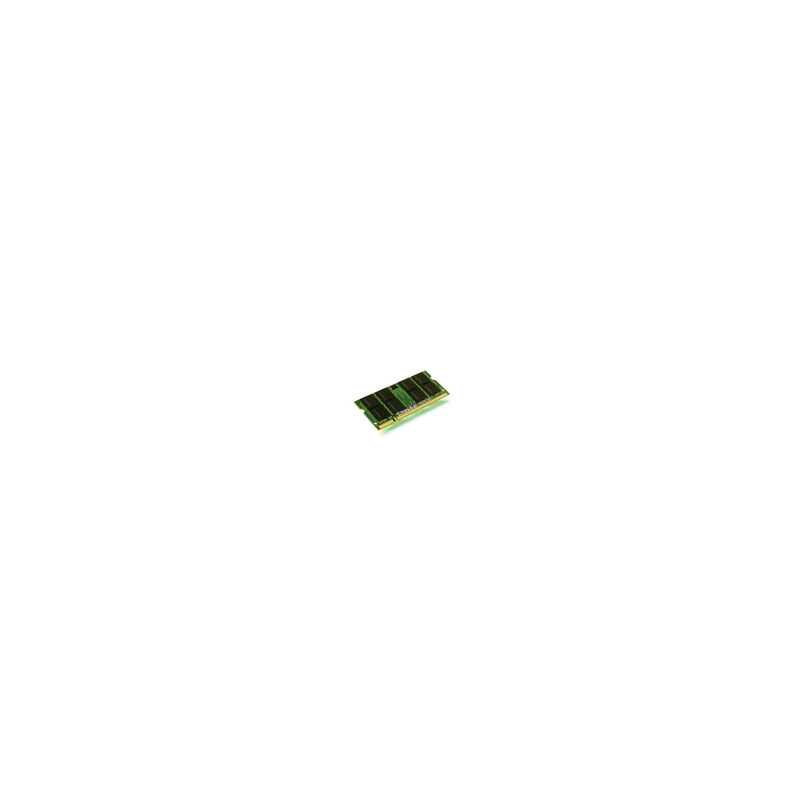 Модуль памяти для ноутбука SoDIMM DDR2 2GB 667 MHz Kingston (KVR667D2S5/2G)