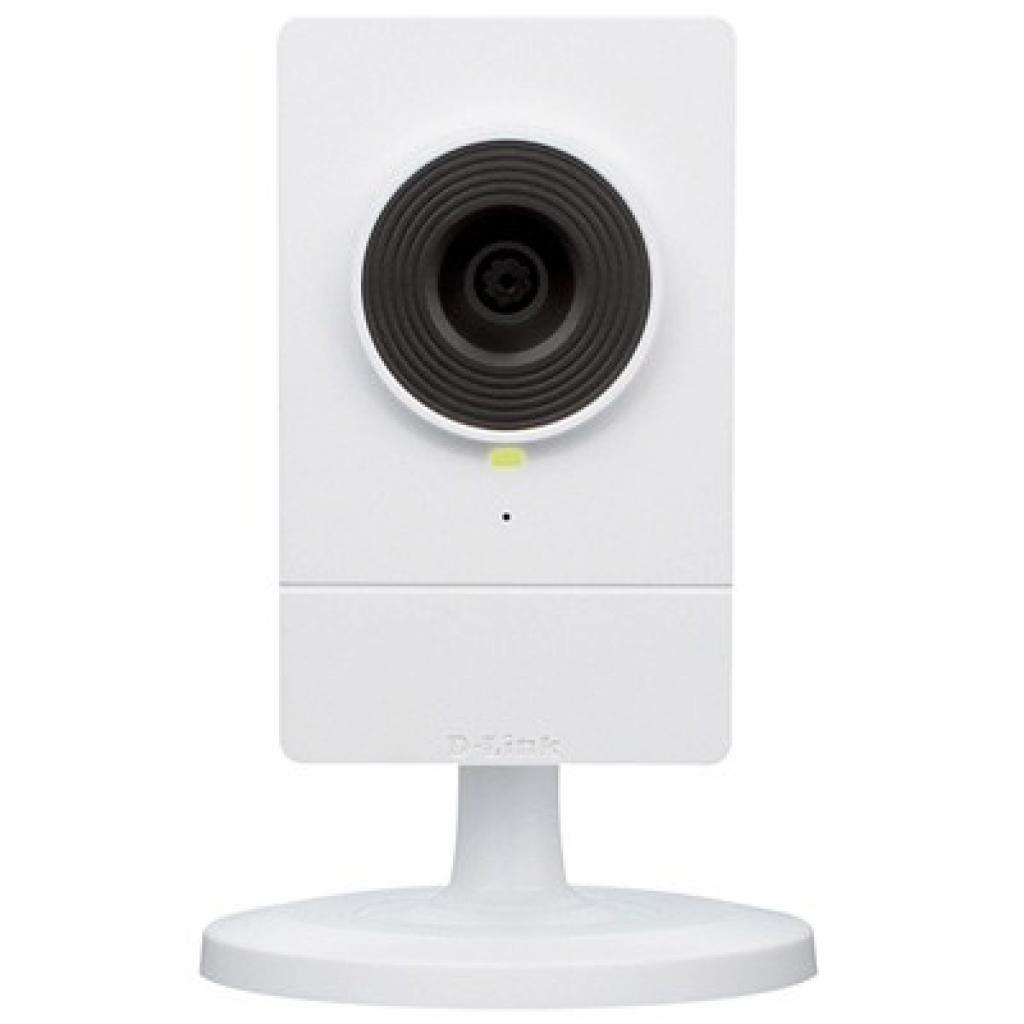 Сетевая камера D-Link DCS-2103
