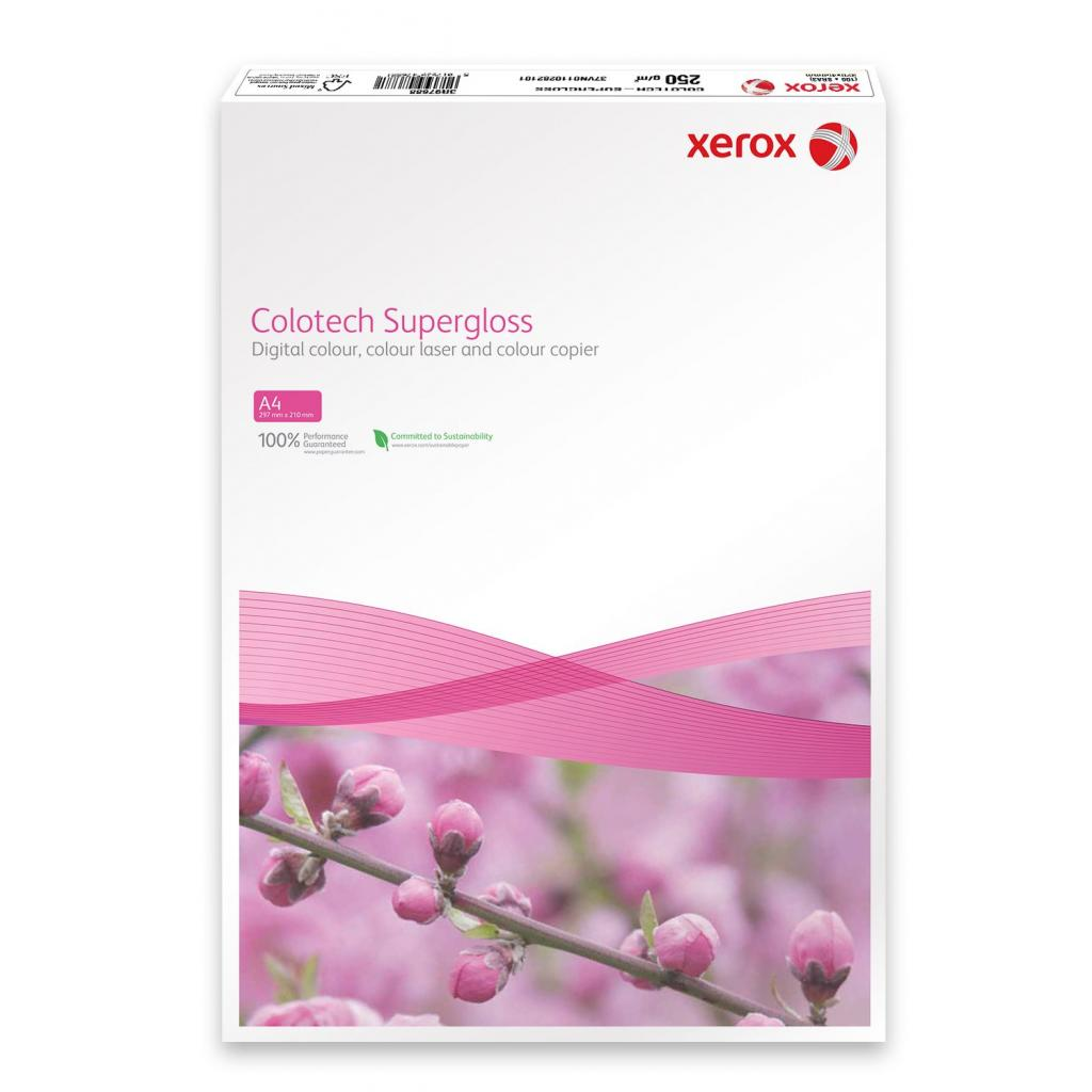 Бумага XEROX A3 COLOTECH + SUPERGLOSS (003R97687)