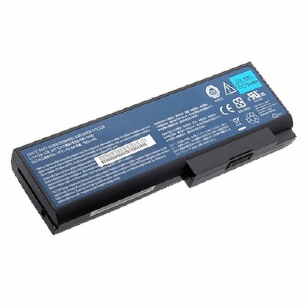 Аккумулятор для ноутбука Acer LC.BTP01.015 Ferrari 5000 BatteryExpert (LC.BTP01.015 L 78)