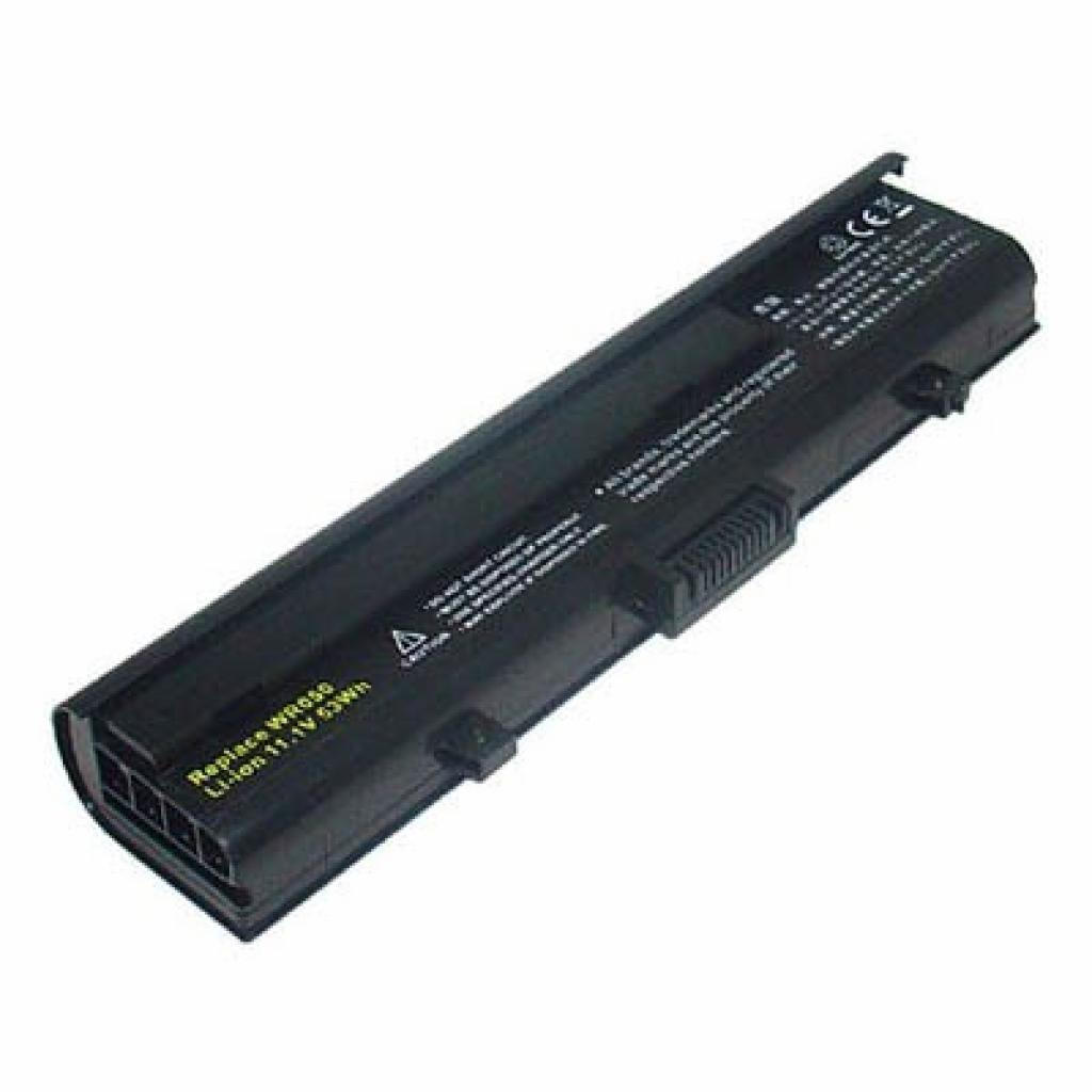 Аккумулятор для ноутбука Dell PP25L XPS m1330 BatteryExpert (BD39E L 52)