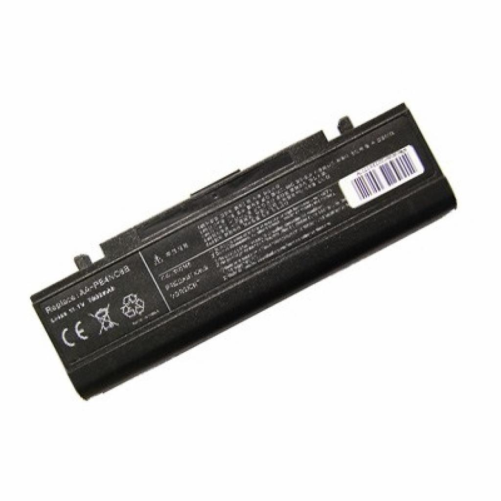 Аккумулятор для ноутбука Samsung AA-PB4NC6B P50 BatteryExpert (AA-PB2NC6B L 78)