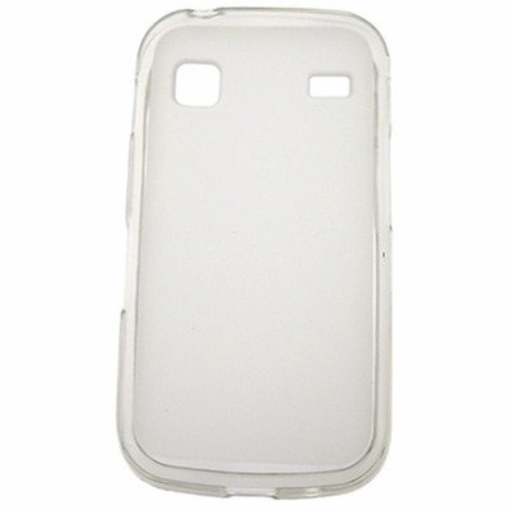 Чехол для моб. телефона Drobak для Samsung S5660 Galaxy Gio /Elastic PU (212184)