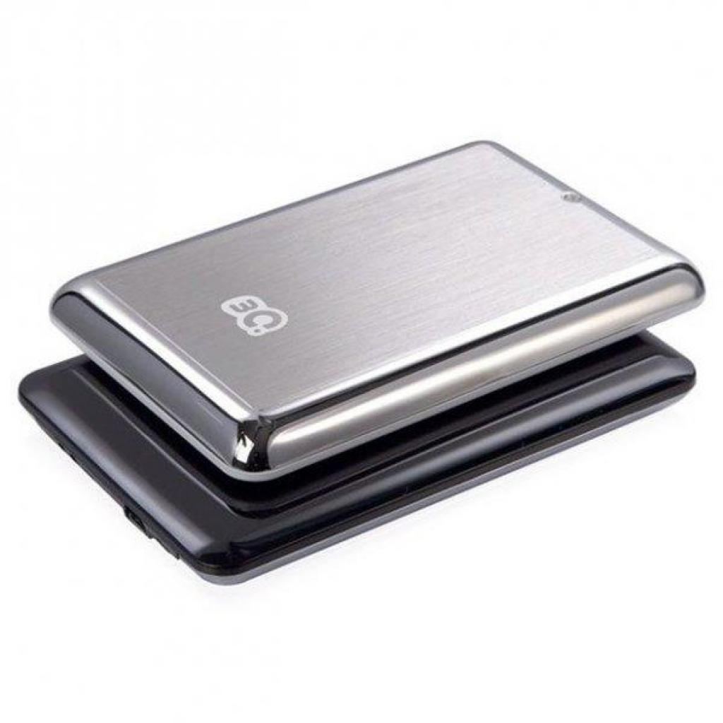 """Внешний жесткий диск 2.5"""" 1TB 3Q (3QHDD-U245H-HB1000)"""