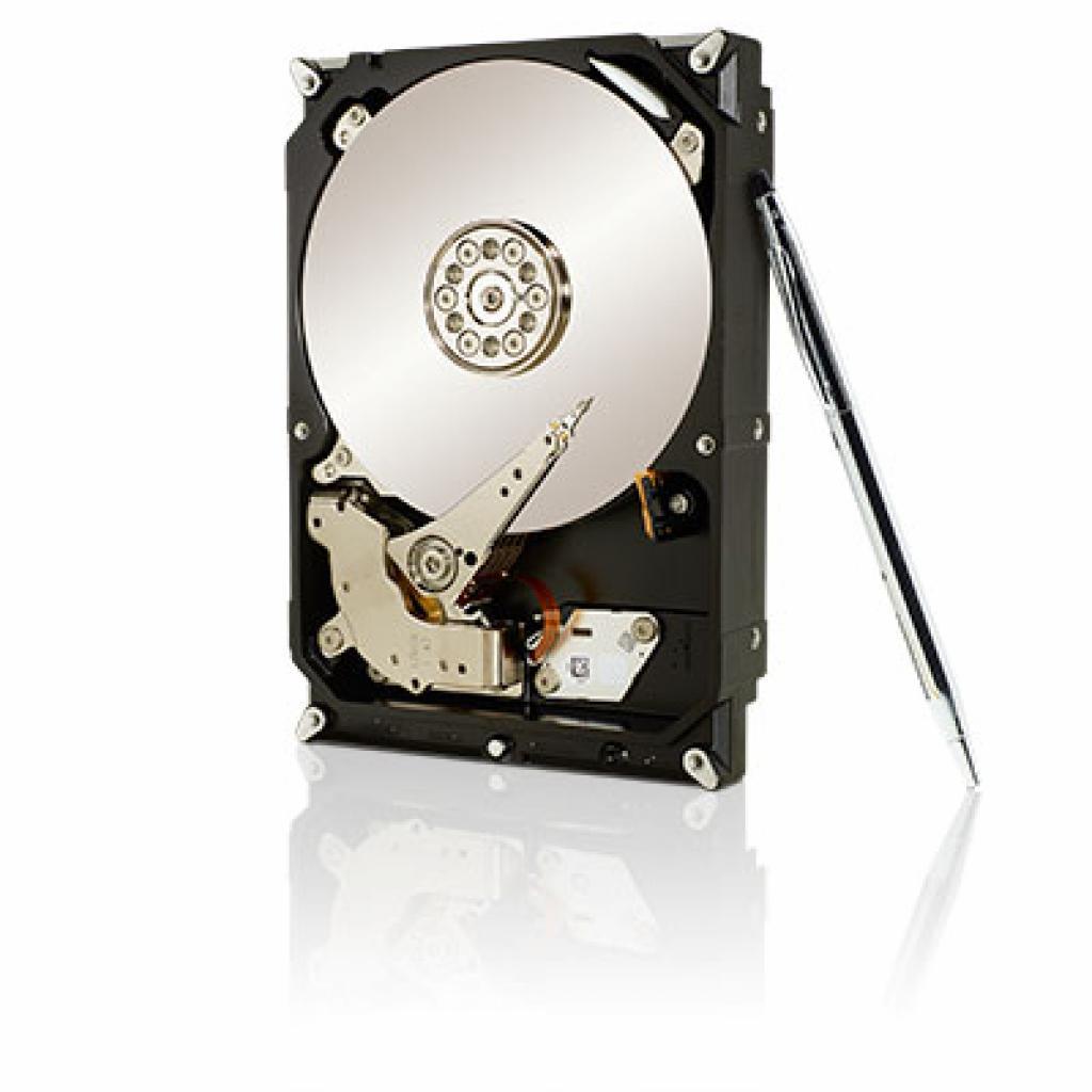 """Жесткий диск 3.5"""" 1TB Seagate (ST1000DX001) изображение 3"""