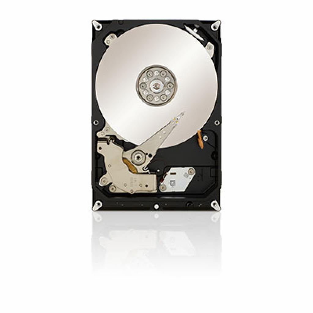"""Жесткий диск 3.5"""" 1TB Seagate (ST1000DX001) изображение 4"""