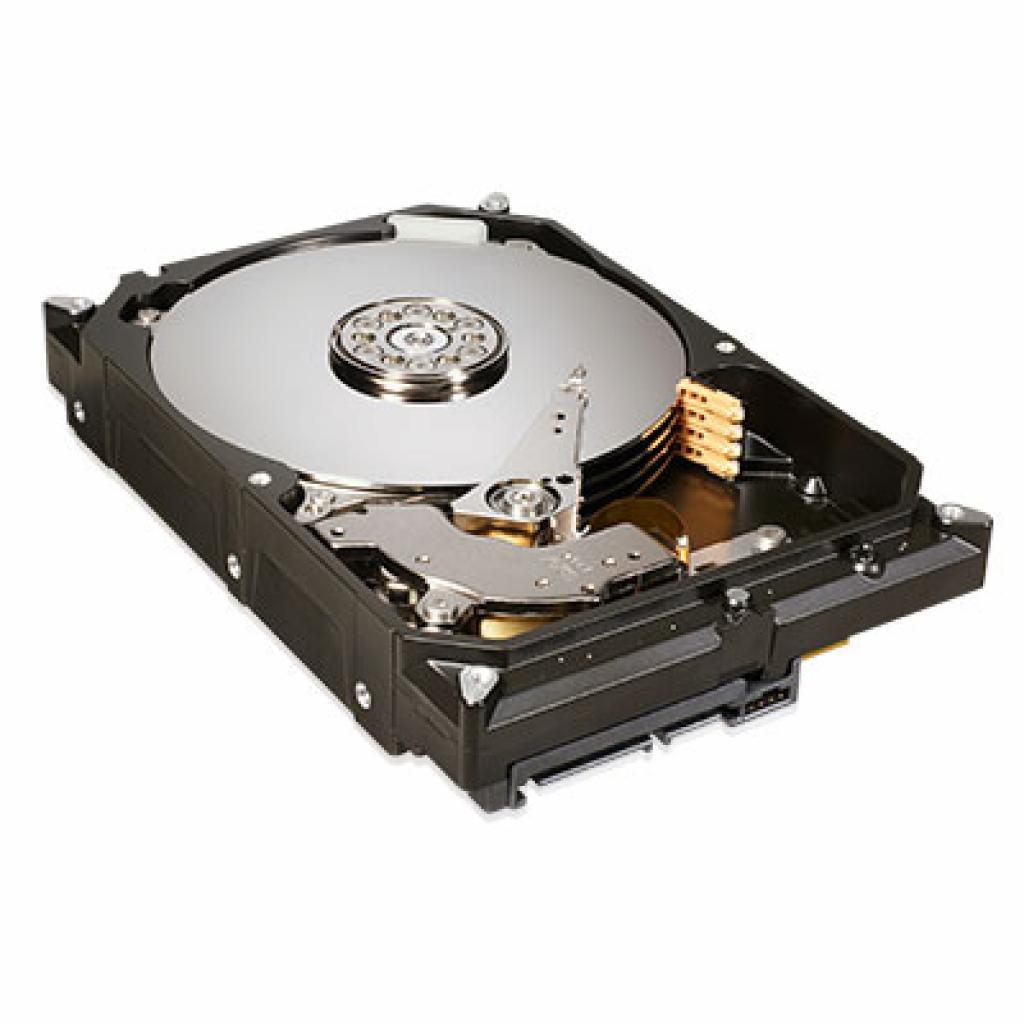 """Жесткий диск 3.5"""" 1TB Seagate (ST1000DX001) изображение 5"""