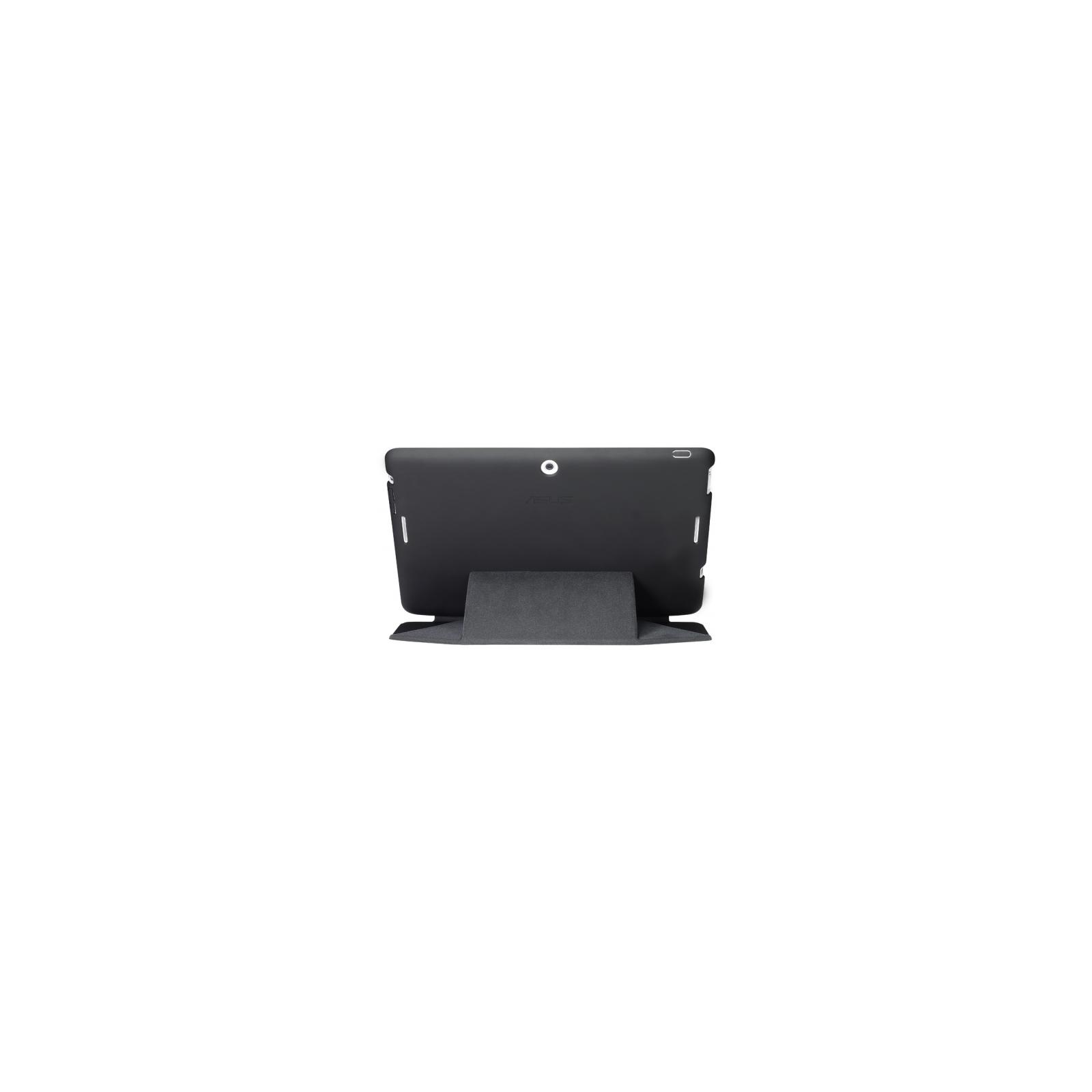 Чехол для планшета ASUS 10.1 ME302C TRANSCOVER/BK (90XB00GP-BSL0Q0) изображение 2