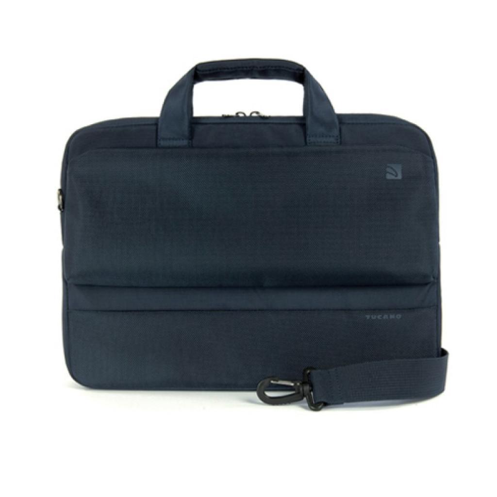 "Сумка для ноутбука Tucano 13-14"" Dritta/Blue (BDR1314-B)"