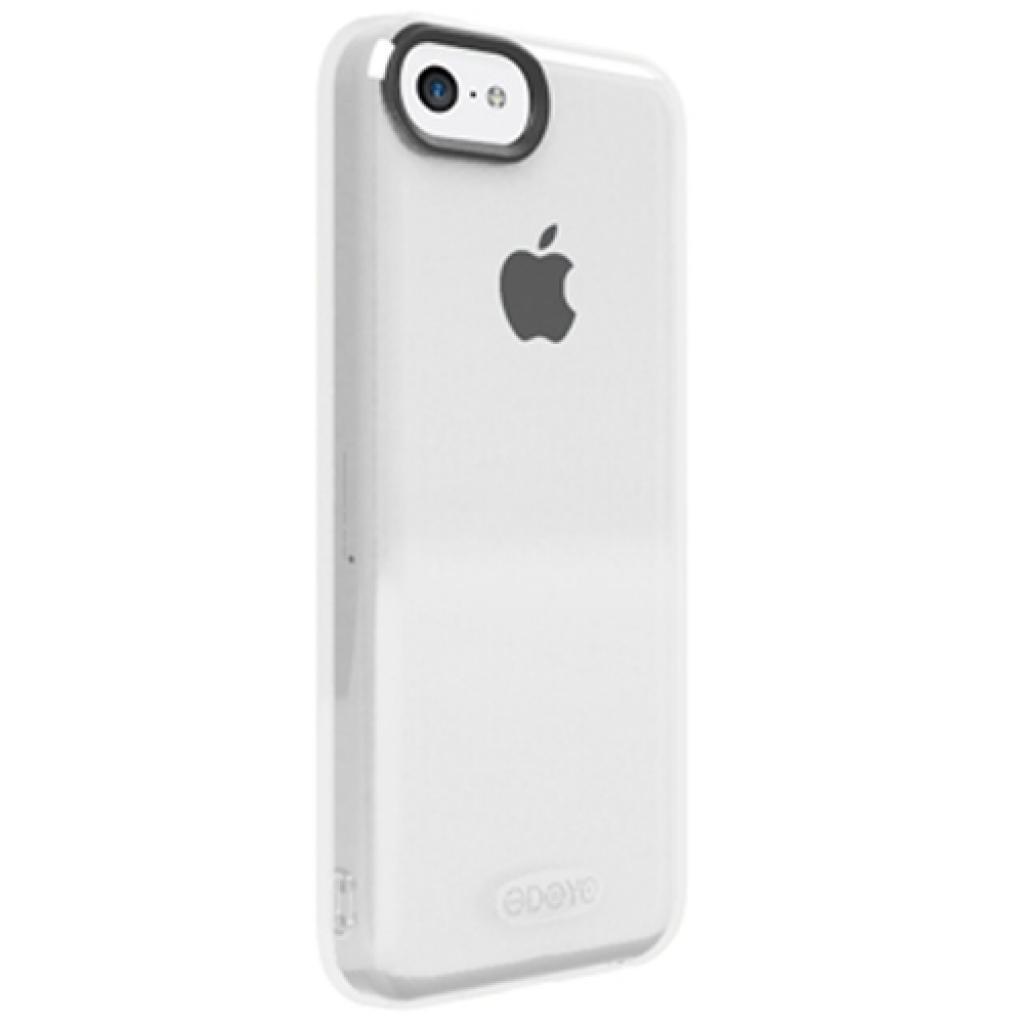 Чехол для моб. телефона ODOYO iPhone 5с SOFT EDGE JELLY CLEAR (PH371JC)