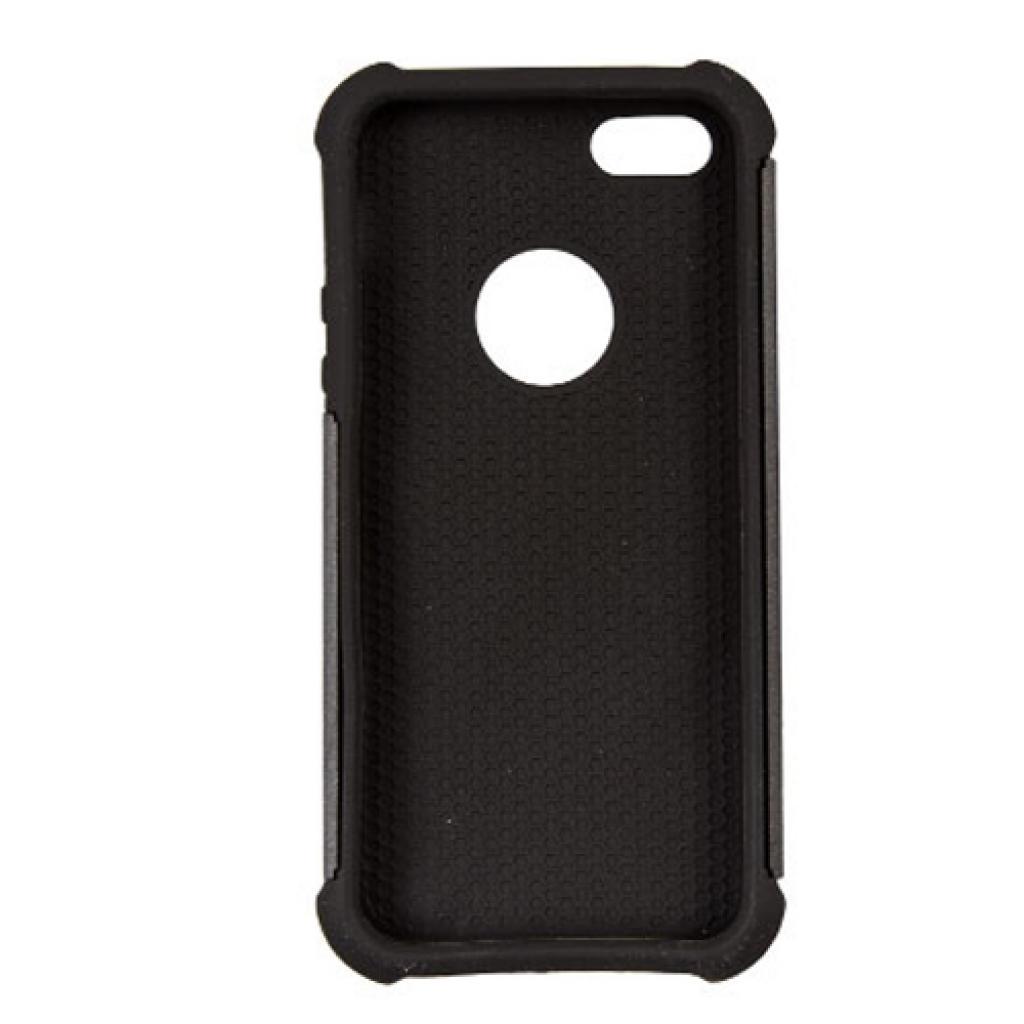 Чехол для моб. телефона Drobak для Apple Iphone 5/Anti-Shock/Black (210259) изображение 3