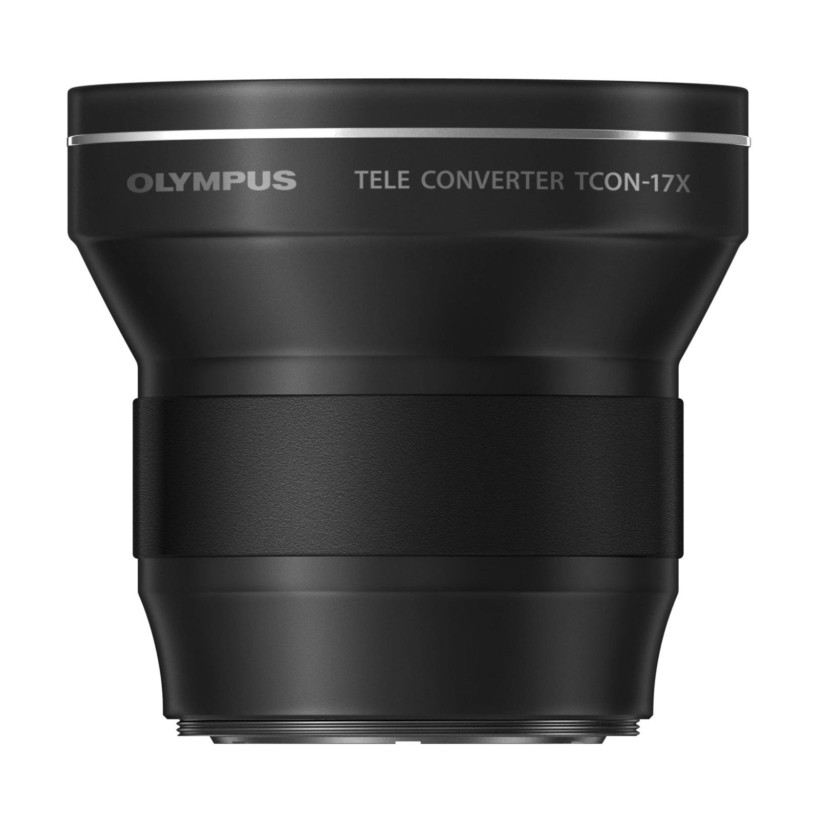 Фото-адаптер OLYMPUS TCON-17X converterter for XZ (V321170BW000)