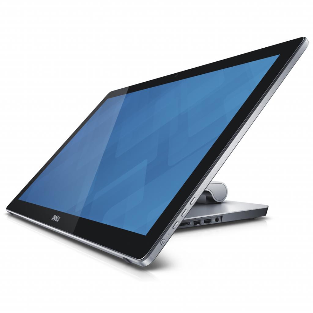 Компьютер Dell Inspiron One 2350 (O2571210SDDW-21) изображение 3