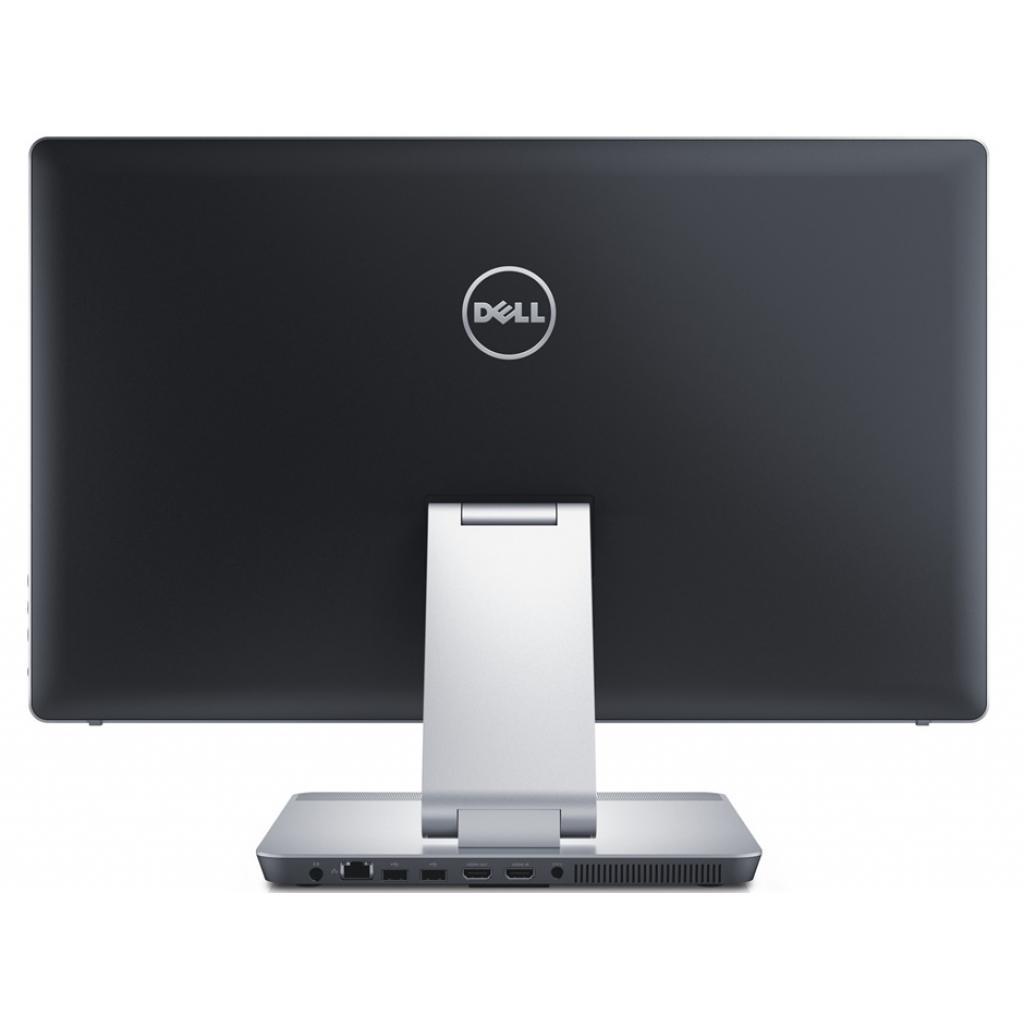 Компьютер Dell Inspiron One 2350 (O2571210SDDW-21) изображение 4