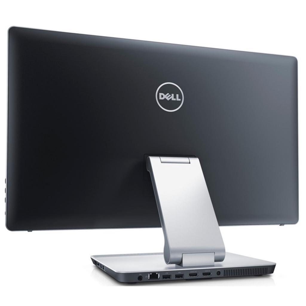 Компьютер Dell Inspiron One 2350 (O2571210SDDW-21) изображение 8