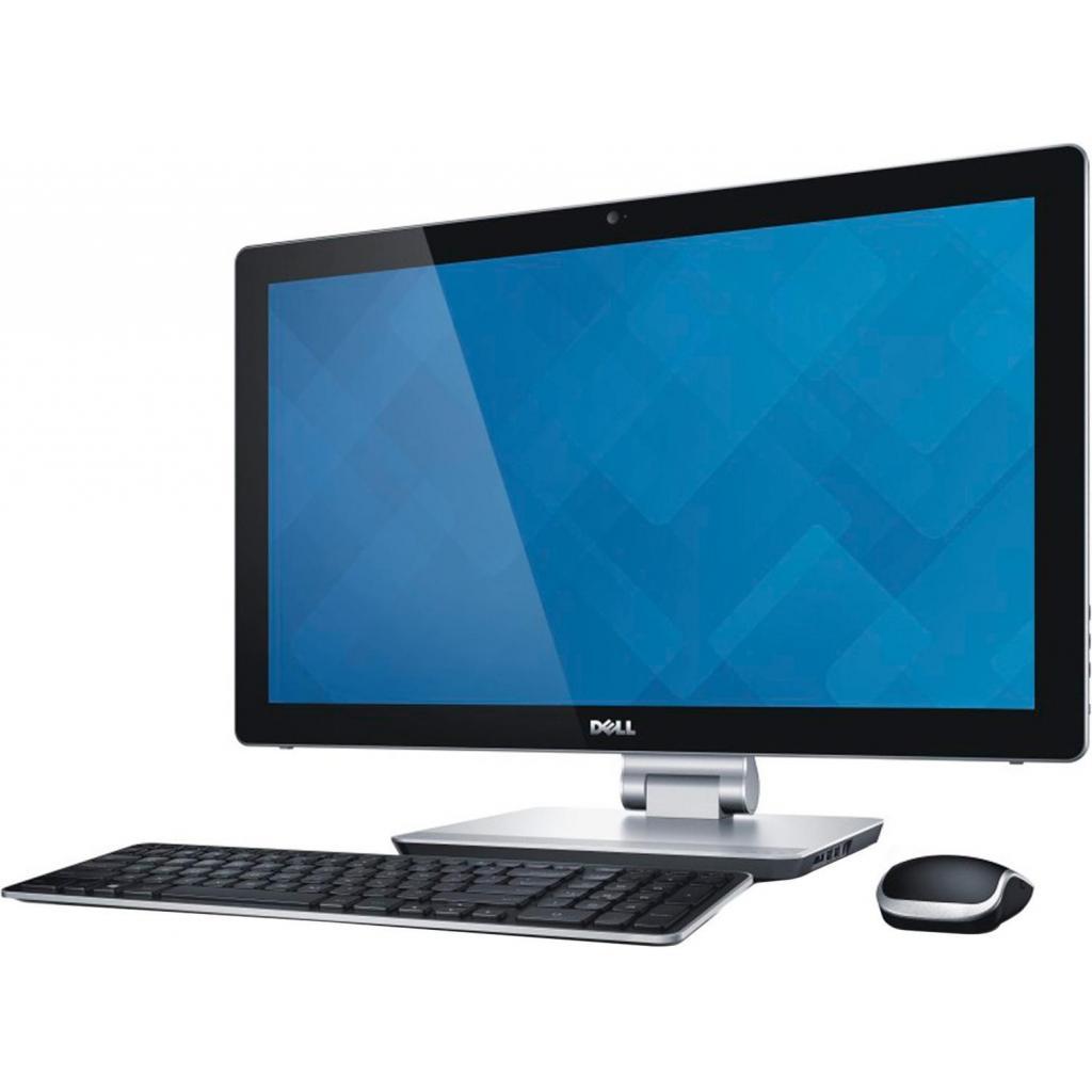 Компьютер Dell Inspiron One 2350 (O2571210SDDW-21)
